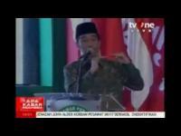 Rangkaian Muktamar PKB,  Dalam program TV ONE, APA KABAR INDONESIA MALAM 31 AGUSTUS 2014