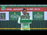 Bertekad untuk besarkan PKB, Gerakan Mahasiswa Satu Bangsa (Gemasaba) jaring kader intelektual muda di seluruh kampus Indonesia