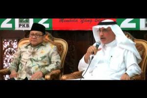 Duta Besar Kerajaan Arab Saudi Mustafa Ibrahim Al Mubarak hari Senin (8/9) menyambangi kantor DPP Partai Kebangkitan Bangsa (PKB
