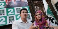 Obsesi Mandala Menghijaukan Indonesia Lewat PKB