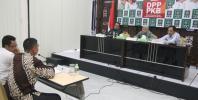 DPP PKB Fit and Proper Test Bakal Calon Wali Kota Malang