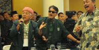 Ketua Dewan Syura DPW PKB Sulteng , KH Syakir Hubaib Tutup Usia